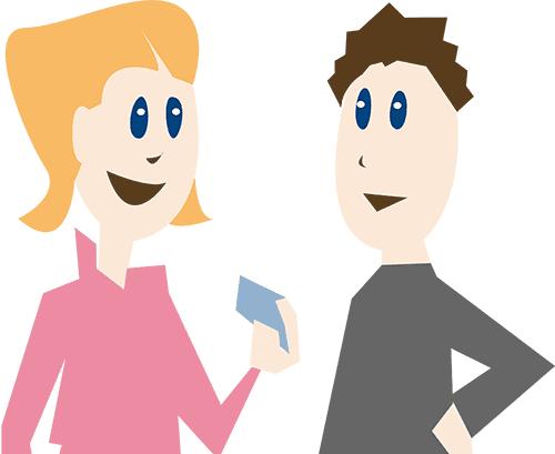 Dialogmetoden er en god måde at tage fat på det psykiske arbejdsmiljø i en åben snak mellem medarbejdere og ledelse – fx på et personalemøde. I kan også bruge dialogmetoden til at gennemføre de første faser af en egentlig arbejdspladsvurdering, APV.